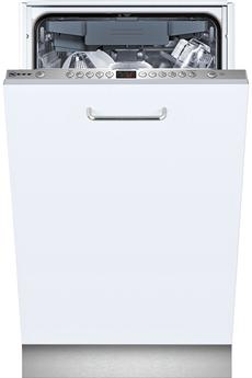 Lave vaisselle Neff S583M50X0E