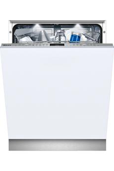 Lave vaisselle Neff S717P82D6E