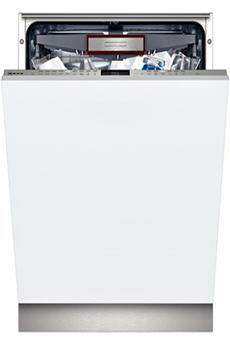 Lave vaisselle encastrable S717T80Y0E FULL Neff