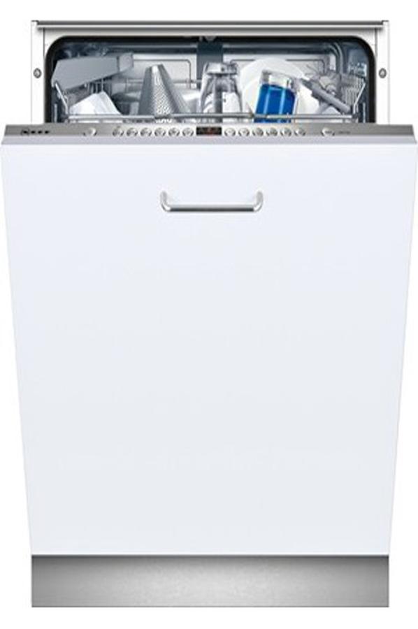 lave vaisselle encastrable neff s71n65x5eu 4181697 darty. Black Bedroom Furniture Sets. Home Design Ideas