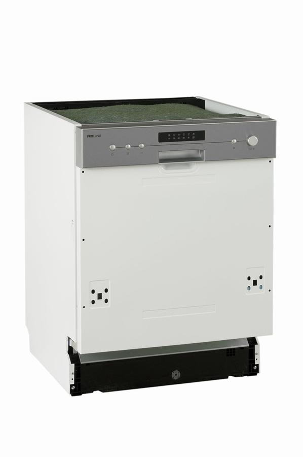 Lave vaisselle encastrable proline dwip 49 ss 4007573 darty - Lave vaisselle proline notice ...