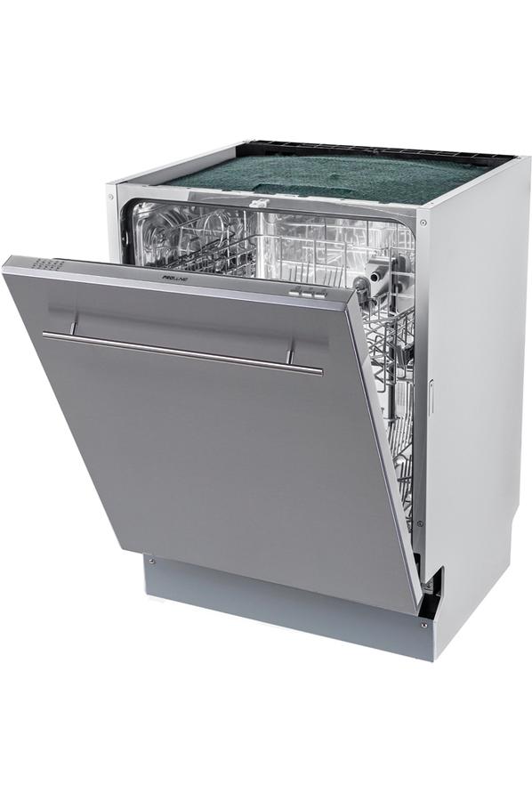 Lave vaisselle encastrable proline fbi 49 dwp 4086686 darty - Lave vaisselle proline notice ...