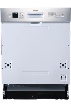 Lave vaisselle encastrable PSI 47 W-B-X Proline