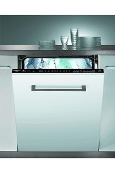 Lave vaisselle encastrable RLF 99 Rosieres