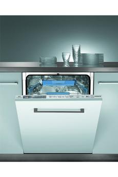 Lave vaisselle encastrable RLFD634 FULL Rosieres