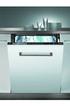 Lave vaisselle encastrable RLFD761 FULL Rosieres