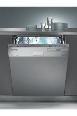 Lave vaisselle encastrable Rosieres RLI2T62PWX