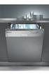Lave vaisselle encastrable RLI2T62PWX Rosieres