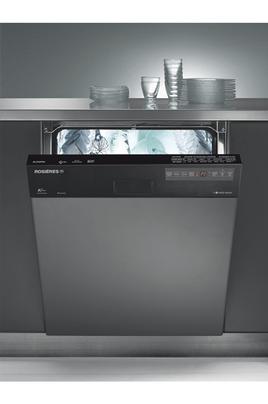 Lave vaisselle encastrable Rosieres RLI 2T62PWN