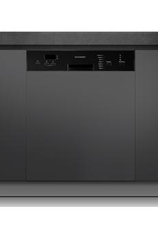 Lave vaisselle encastrable Schneider SCLB272A0N