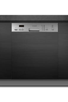 Lave vaisselle encastrable Schneider SCLB272A0X