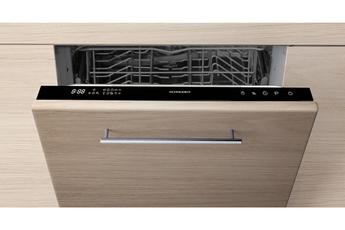 Lave vaisselle schneider sclt042a0n