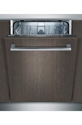 Lave vaisselle encastrable Siemens IQ300 SX64D004EU