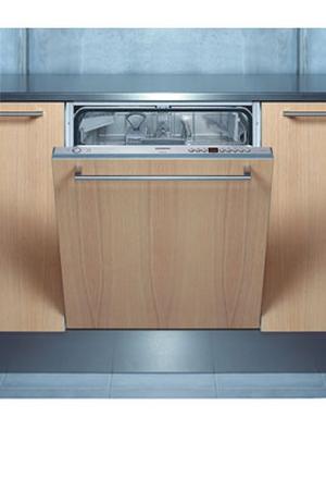 lave vaisselle siemens se65t372 eu tout integrable. Black Bedroom Furniture Sets. Home Design Ideas