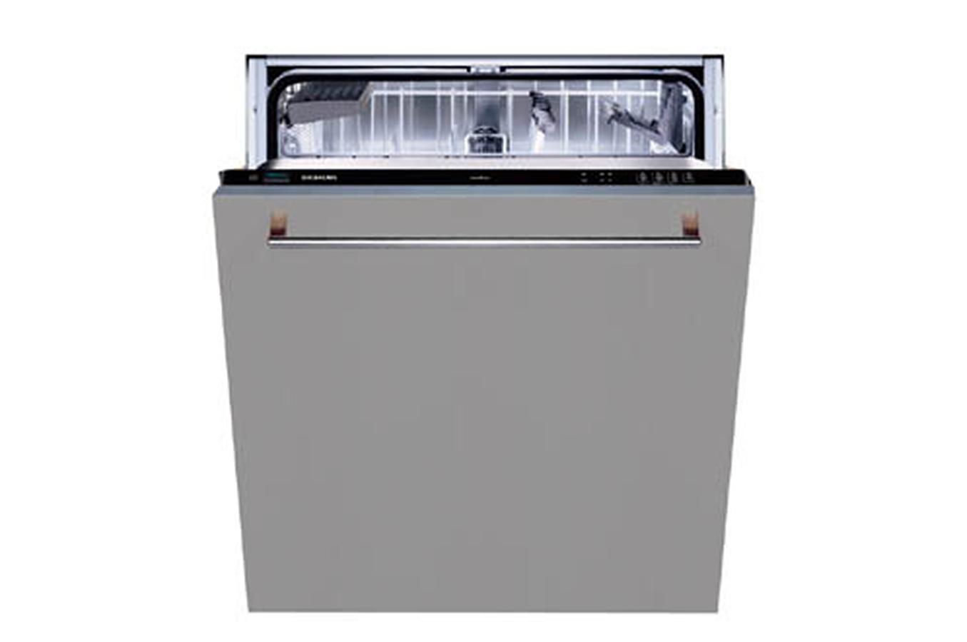 Lave vaisselle encastrable siemens se 64 e 331 eu - Montage porte lave vaisselle encastrable ...
