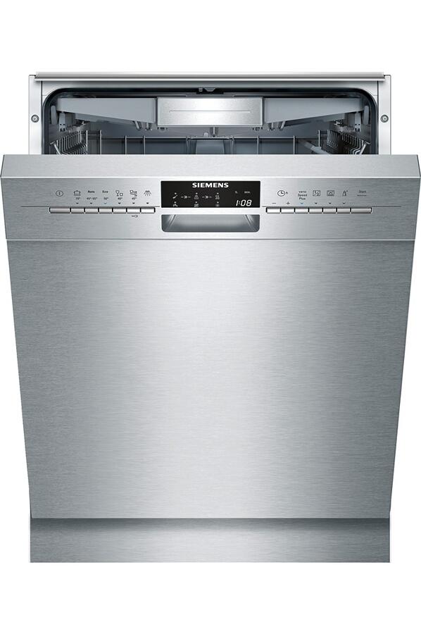 lave vaisselle encastrable siemens sn46p591eu 4189612. Black Bedroom Furniture Sets. Home Design Ideas