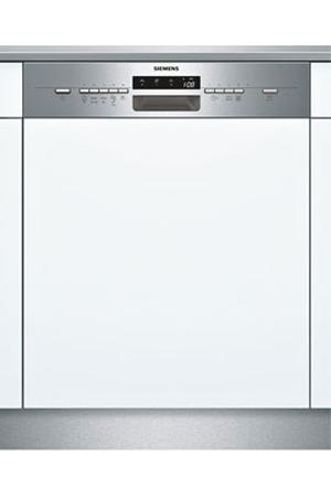 lave vaisselle siemens sn55m537eu inox sn55m537eu darty. Black Bedroom Furniture Sets. Home Design Ideas