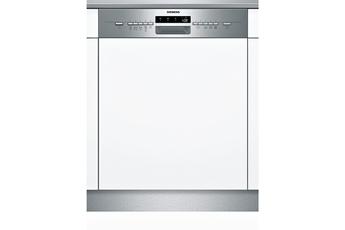 Lave vaisselle encastrable SN55M586EU INOX Siemens