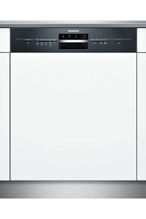 lave vaisselle encastrable siemens sn55m637eu noir sn55m637eu 3555259 darty. Black Bedroom Furniture Sets. Home Design Ideas