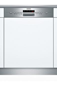 Lave vaisselle encastrable SN55N581EU Siemens