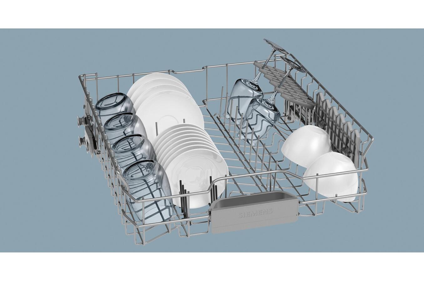 lave vaisselle encastrable siemens sn55p281eu 4204735. Black Bedroom Furniture Sets. Home Design Ideas