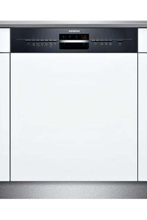 Lave vaisselle encastrable siemens sn56m683eu noir darty - Lave vaisselle encastrable bandeau noir ...