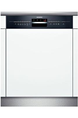 lave vaisselle encastrable siemens sn56m693eu noir sn56m693eu 3192008. Black Bedroom Furniture Sets. Home Design Ideas