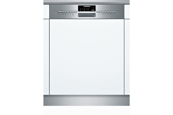Lave vaisselle encastrable SN56N594EU INOX Siemens