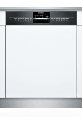 Lave vaisselle encastrable Siemens SN56N694EU NOIR
