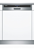 Siemens SN56V590EU INOX