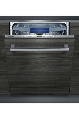 Lave vaisselle encastrable Siemens SN636X14ME