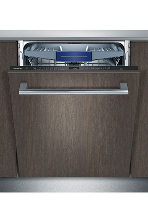 lave vaisselle encastrable siemens sn658x00me darty. Black Bedroom Furniture Sets. Home Design Ideas