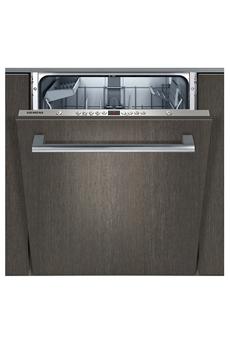 Lave vaisselle encastrable SN65M009EU Siemens