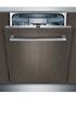 Lave vaisselle encastrable SN66M099EU FULL Siemens