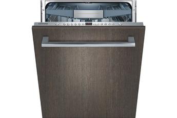 Tout le choix darty en lave vaisselle encastrable de marque siemens - Choix lave vaisselle encastrable ...