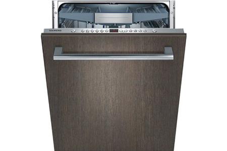 lave vaisselle encastrable siemens sn66p092eu darty. Black Bedroom Furniture Sets. Home Design Ideas