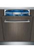 Lave vaisselle encastrable SN678X02TE FULL Siemens