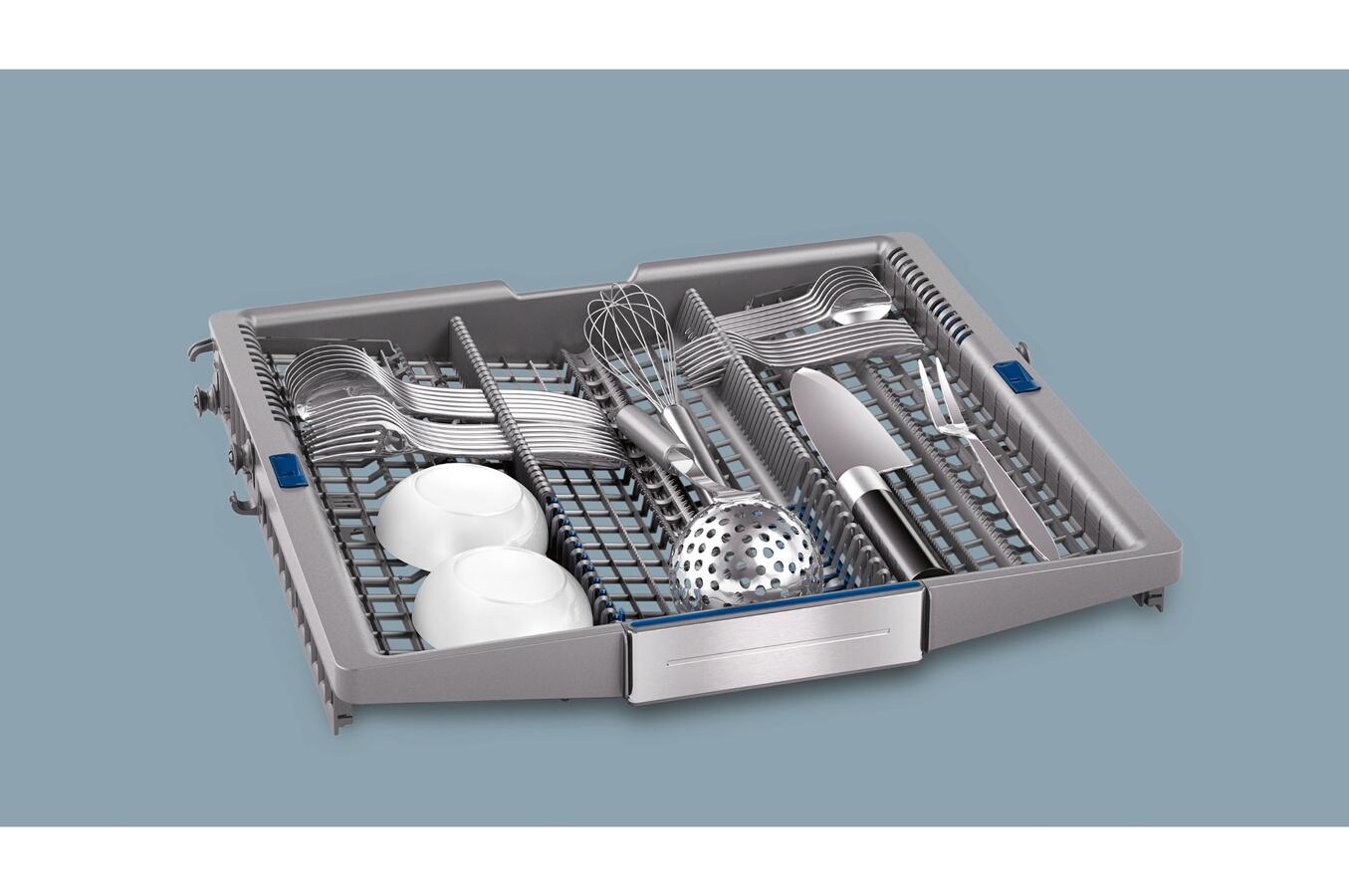 lave vaisselle encastrable siemens sn678x26te 4202821. Black Bedroom Furniture Sets. Home Design Ideas
