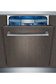 Lave vaisselle encastrable SN678X36TE Siemens