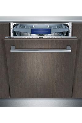 Lave vaisselle encastrable Siemens SN736X03ME