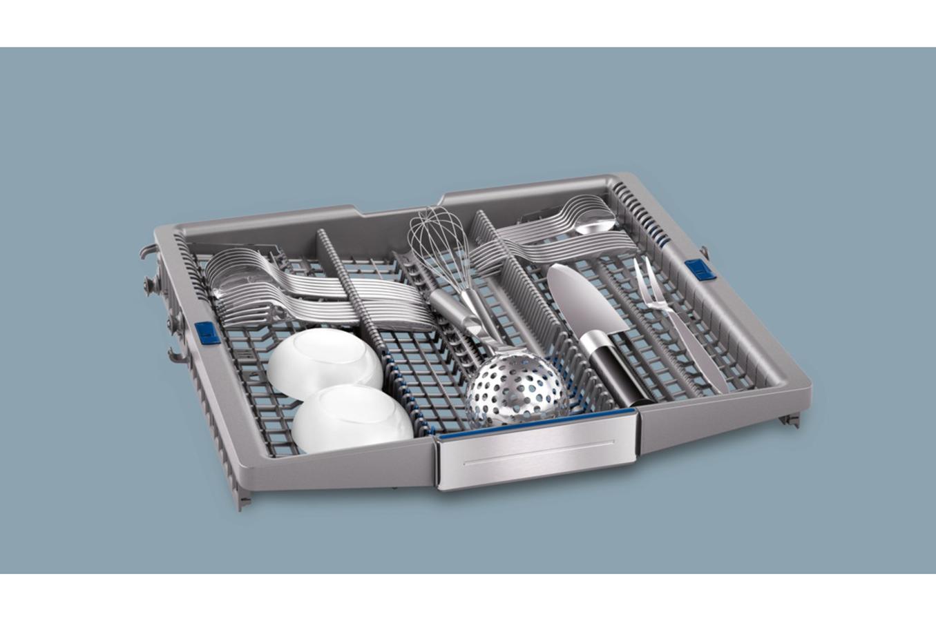 lave vaisselle encastrable siemens sn778d02te 4103777 darty. Black Bedroom Furniture Sets. Home Design Ideas