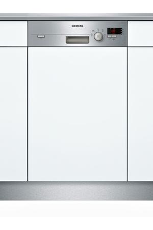 lave vaisselle encastrable siemens sr55es504eu inox sr55es504eu darty. Black Bedroom Furniture Sets. Home Design Ideas