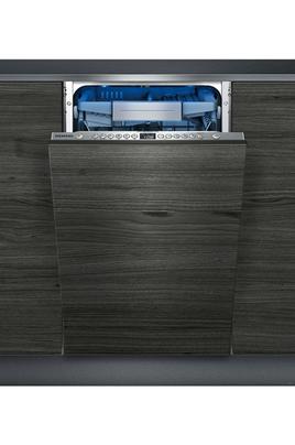 Lave vaisselle encastrable Siemens SR656D00TE