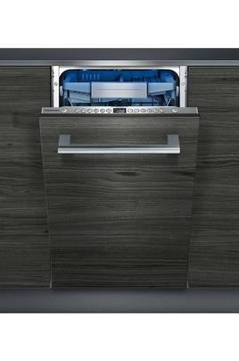 Lave vaisselle encastrable Siemens SR656X01TE