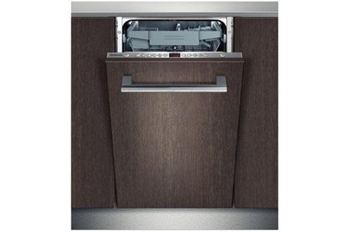 lave vaisselle encastrable siemens sr66t092eu 15j sr66t092eu 3738329. Black Bedroom Furniture Sets. Home Design Ideas