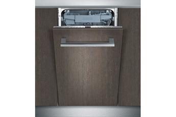 Lave vaisselle encastrable SR76T090EU Siemens