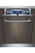 Lave vaisselle encastrable SX636X03ME Siemens