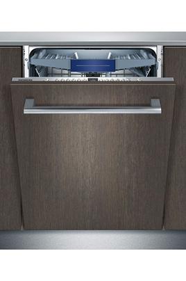 Lave vaisselle encastrable SX736X03ME Siemens