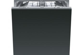 Lave vaisselle encastrable ELITE ST8647-3 Smeg