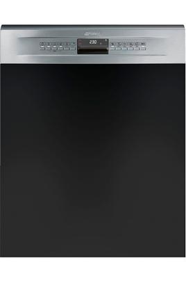 Lave vaisselle encastrable Smeg PL4325XIN
